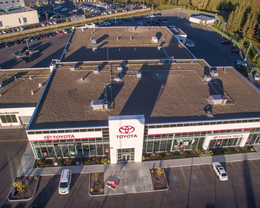 EPDM - Gateway Toyota