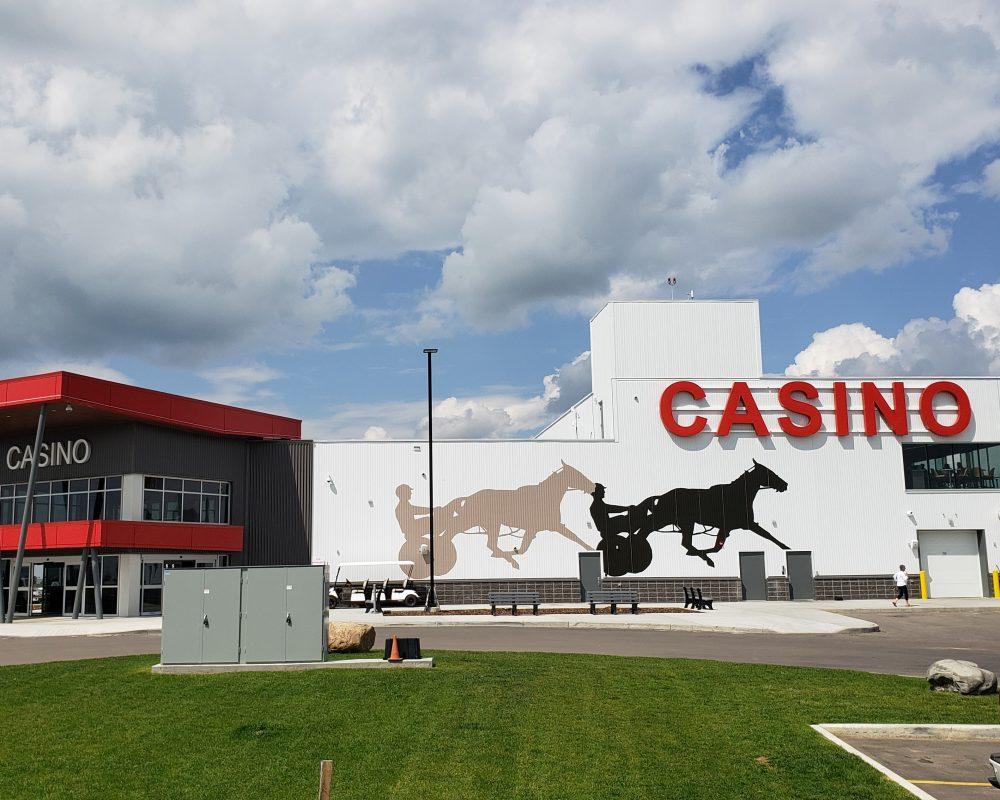 IMP - ACM - Century Casino